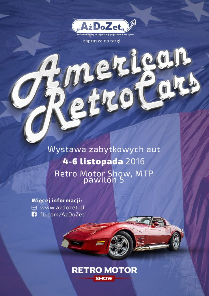 plakat-retro-cars